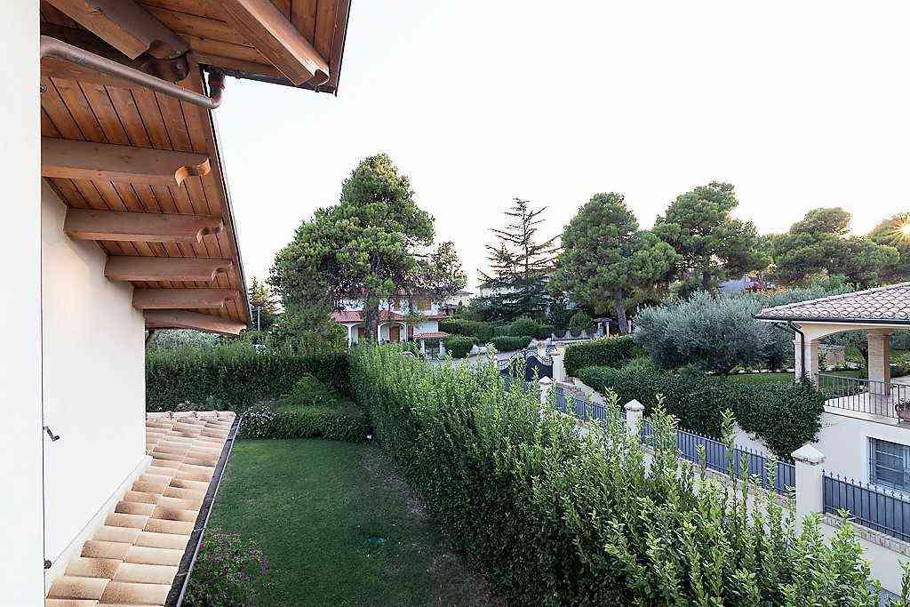 Villa Villa for sale Collecorvino (PE), Villa Pini - Collecorvino - EUR 549.964 260