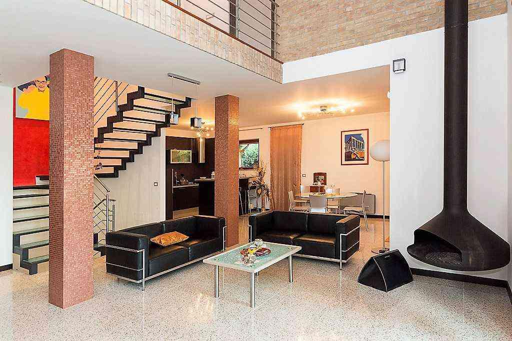 Villa Villa for sale Collecorvino (PE), Villa Pini - Collecorvino - EUR 549.964 280