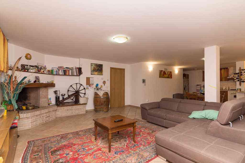Villa Villa for sale Collecorvino (PE), Villa Pini - Collecorvino - EUR 549.964 370