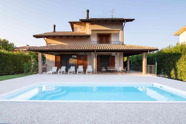 Villa Villa in vendita Collecorvino (PE), Villa Pini - Collecorvino - EUR 545.131 410