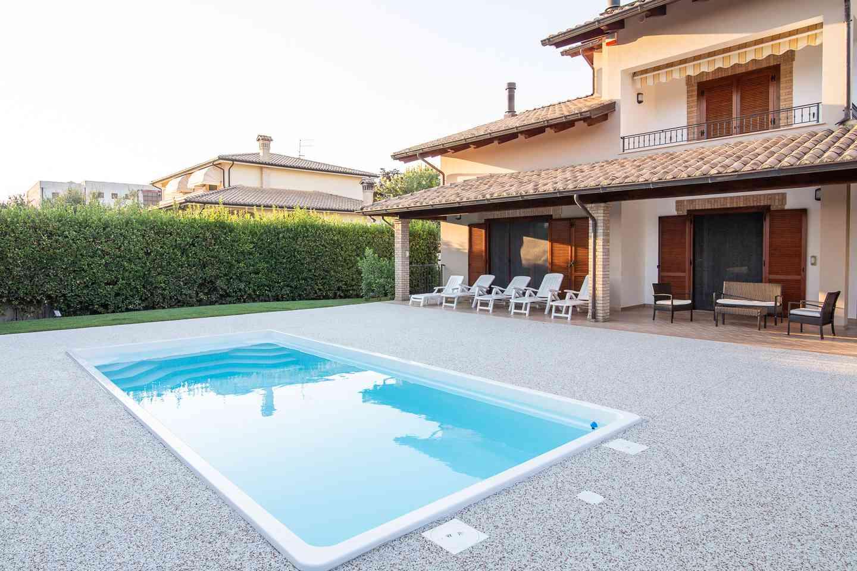 Villa Villa in vendita Collecorvino (PE), Villa Pini - Collecorvino - EUR 545.131 420