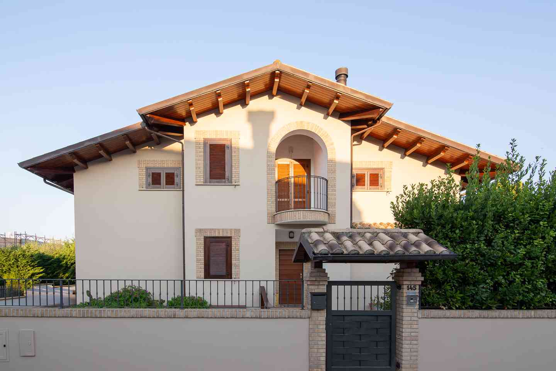 Villa Villa for sale Collecorvino (PE), Villa Pini - Collecorvino - EUR 549.964 430