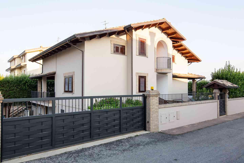 Villa Villa in vendita Collecorvino (PE), Villa Pini - Collecorvino - EUR 545.131 440