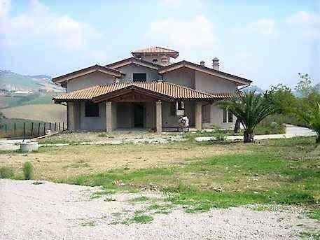 Villa Villa Torre - Teramo - EUR 415.677