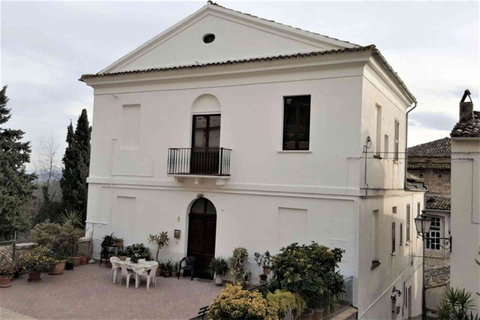 Casa in paese Casa Diamante - Loreto Aprutino - EUR 279.097