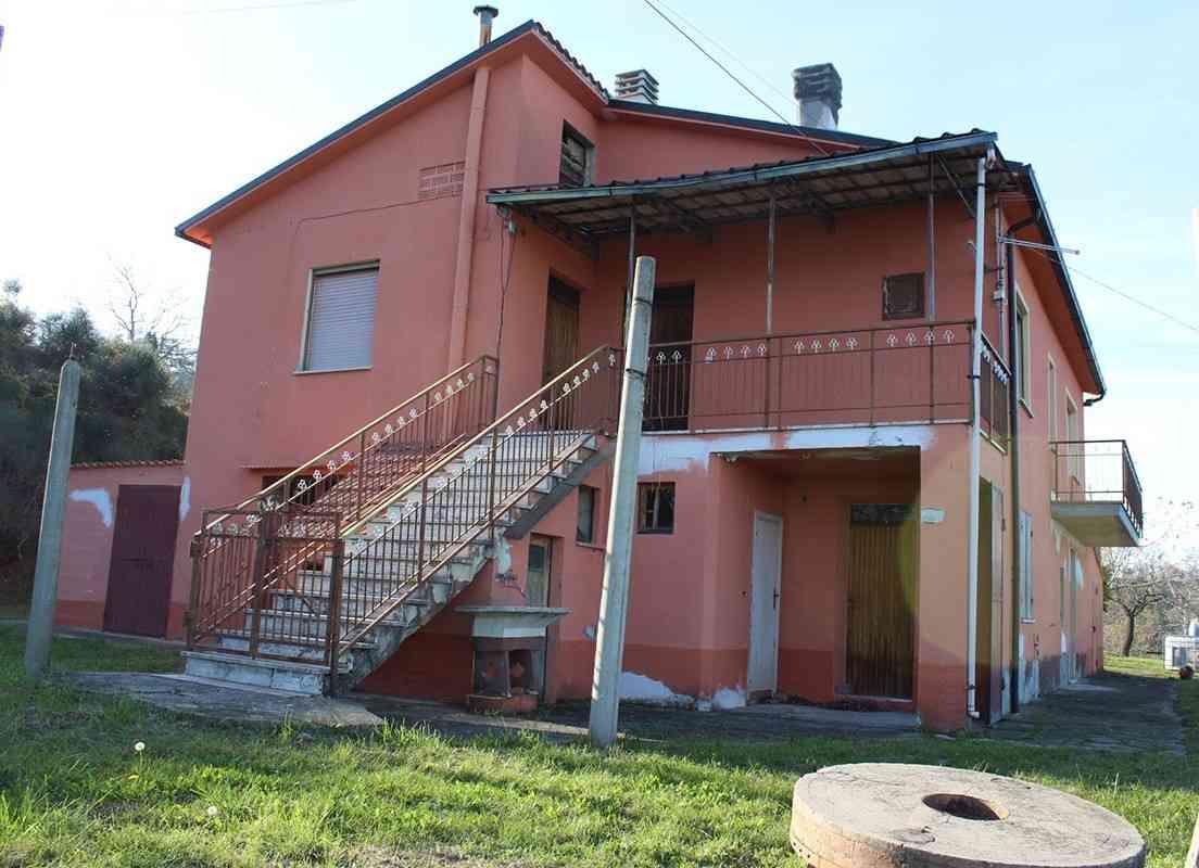 Casa di campagna Casa Colombe - Bisenti - EUR 93.824