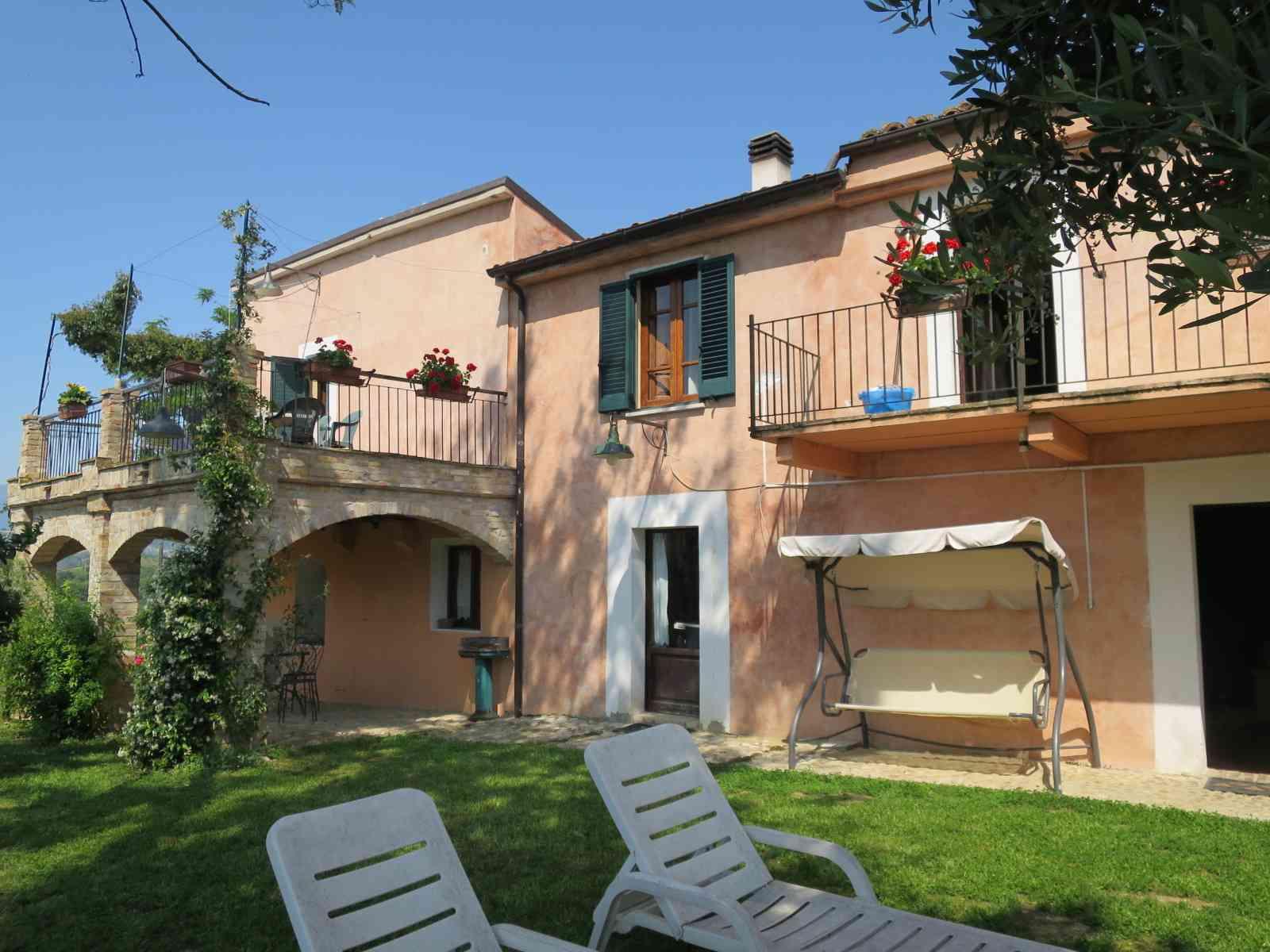 Villa Casa Ricordi - Picciano - EUR 295.724