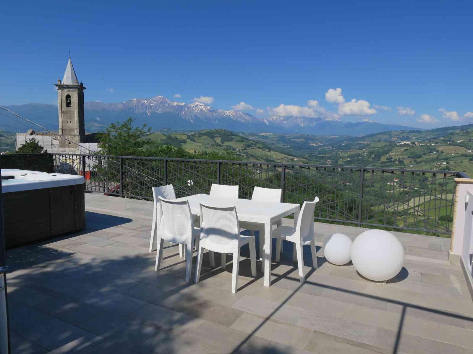 Casa in paese Casa Montefiore - Montefino - EUR 294.537