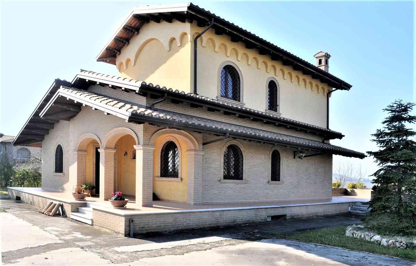 Villa Villa Bianca - Tortoreto - EUR 771.972
