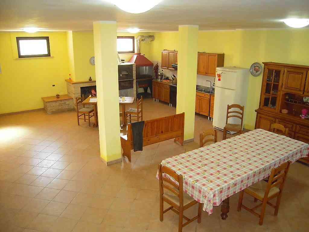 Villa Villa in vendita Pineto (TE), Villa Fiorella - Pineto - EUR 415.677 60