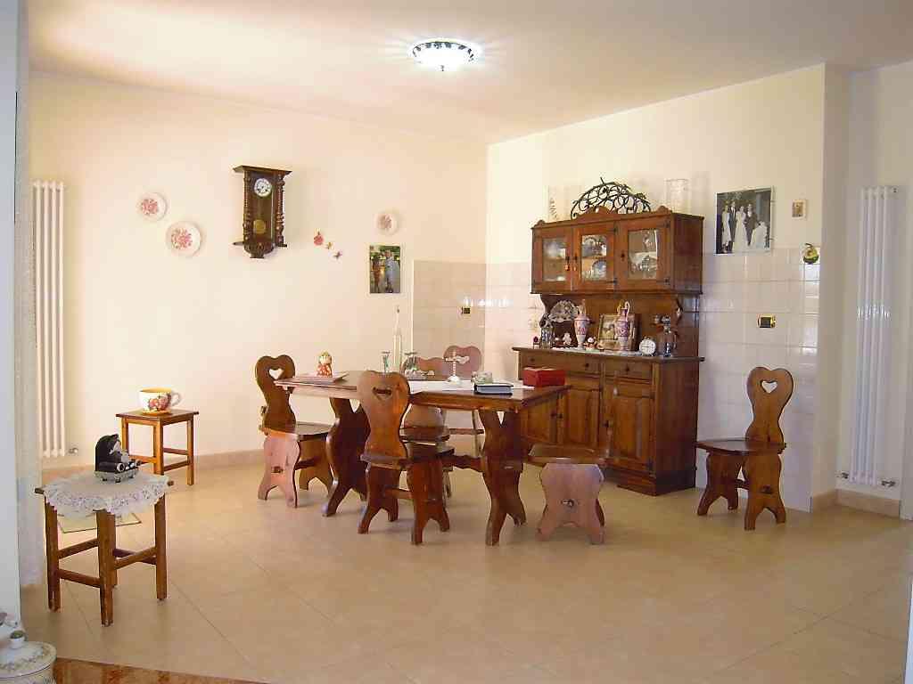 Villa Villa for sale Pineto (TE), Villa Fiorella - Pineto - EUR 415.677 80