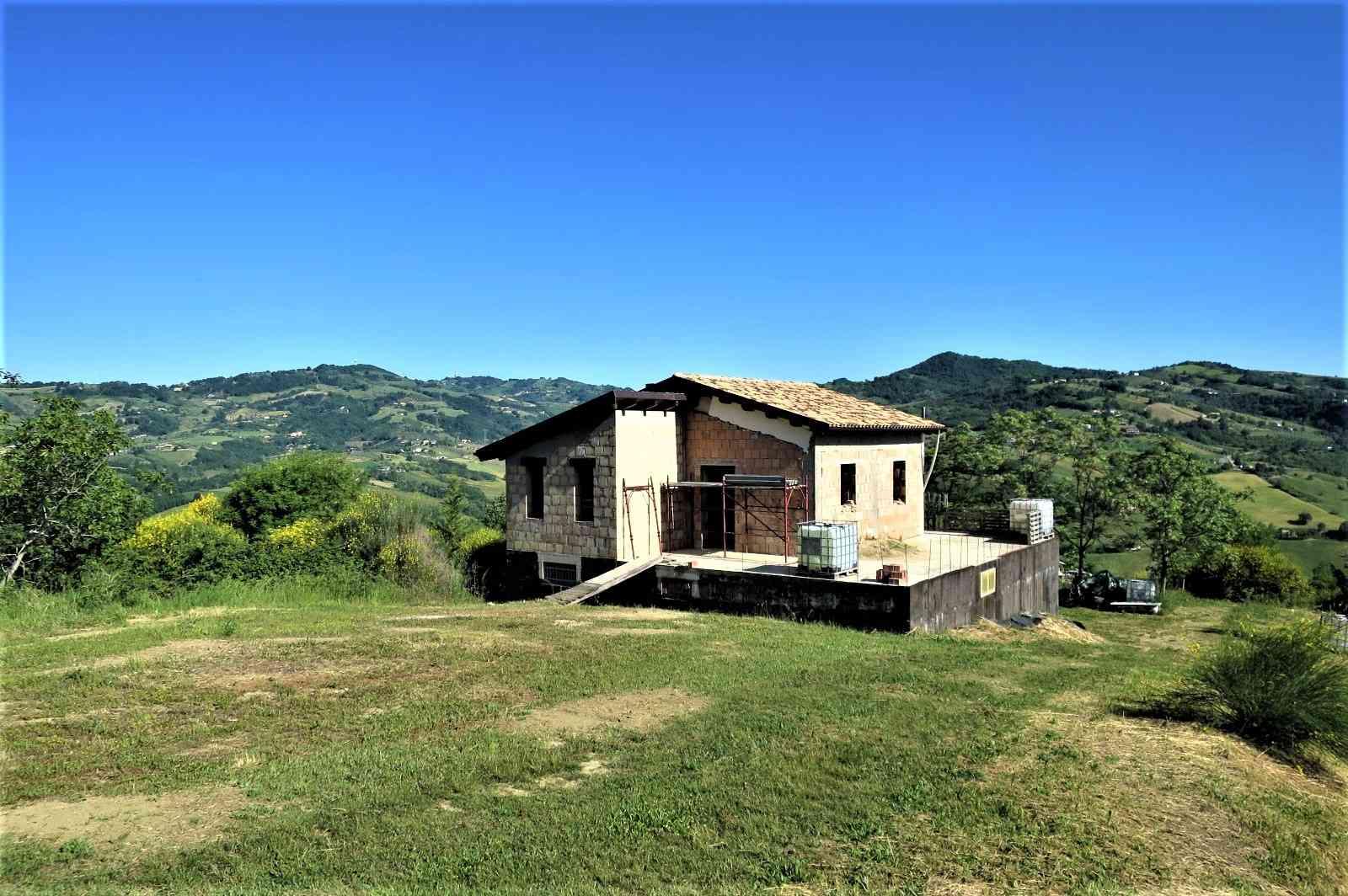 Casa di campagna Casa Paradiso - Castiglione Messer Raimondo - EUR 184.086