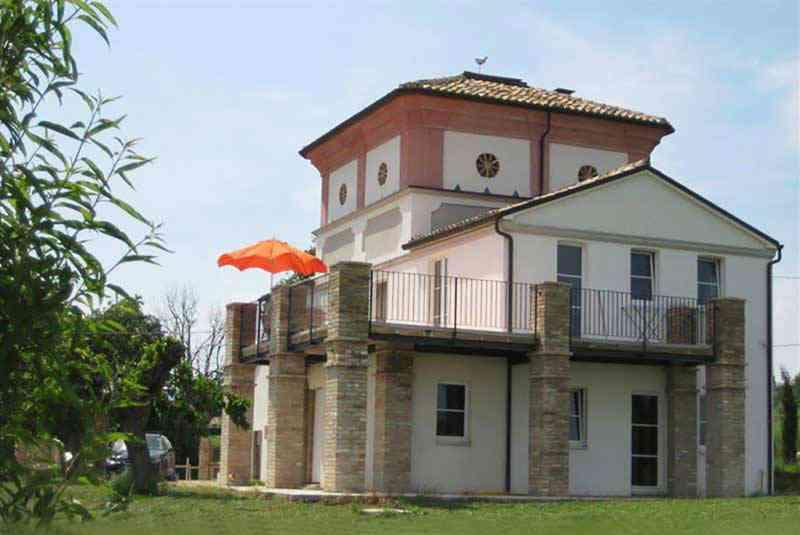 Villa Villa Piccionaia - Bellante - EUR 587.886