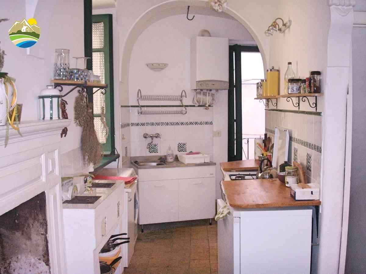 Casa in paese Casa San Rocco - Pratola Peligna - EUR 80.760