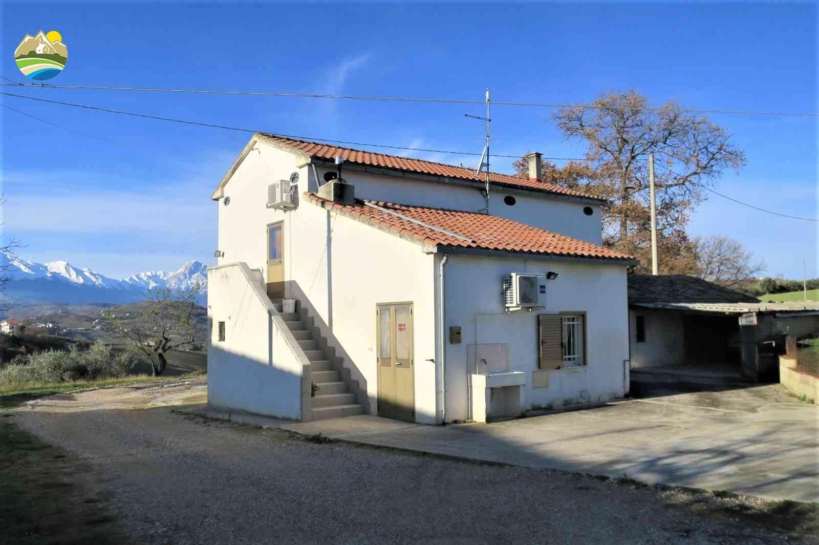 Casa di campagna Casa Gelsomino - Montefino - EUR 92.637