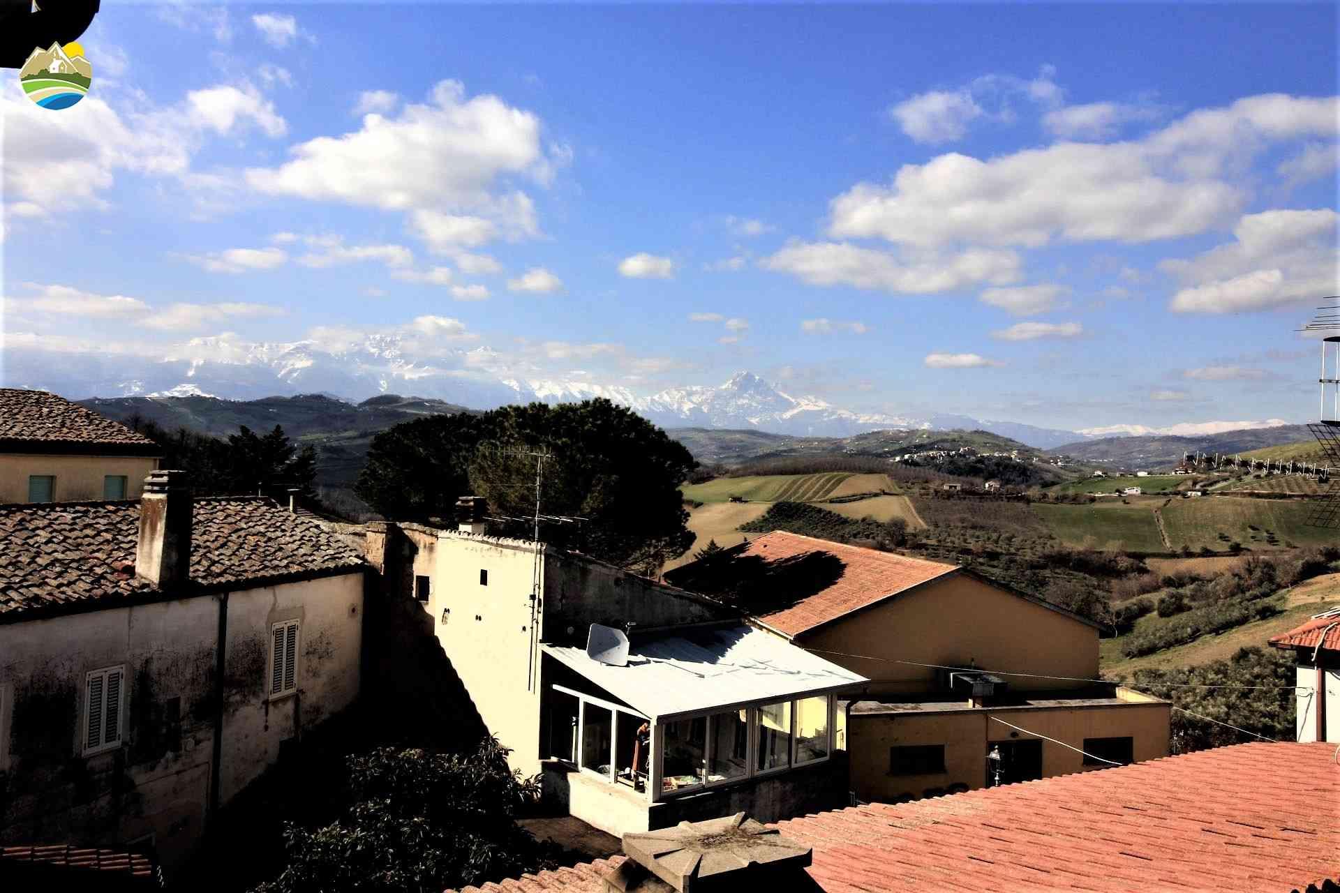 Casa in paese Casa Alloro - Castilenti - EUR 65.321