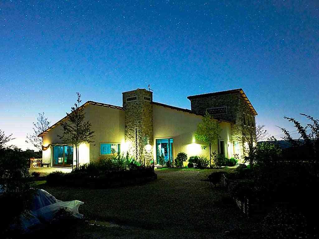 Casa di campagna Casa di campagna in vendita Penne (PE), Casa Cignale - Penne - EUR 0 10