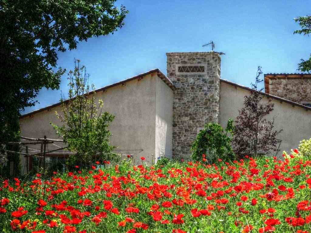 Casa di campagna Casa di campagna in vendita Penne (PE), Casa Cignale - Penne - EUR 0 190