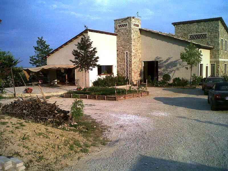 Casa di campagna Casa di campagna in vendita Penne (PE), Casa Cignale - Penne - EUR 0 210