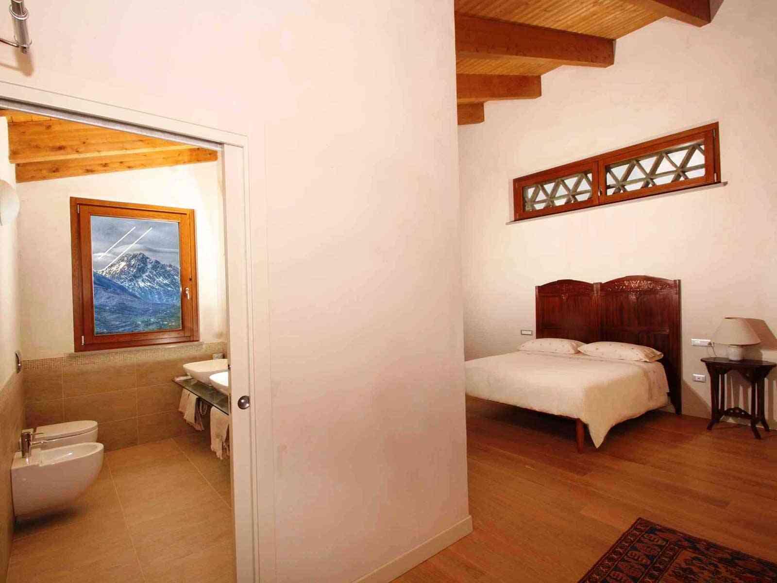 Casa di campagna Casa di campagna in vendita Penne (PE), Casa Cignale - Penne - EUR 0 90