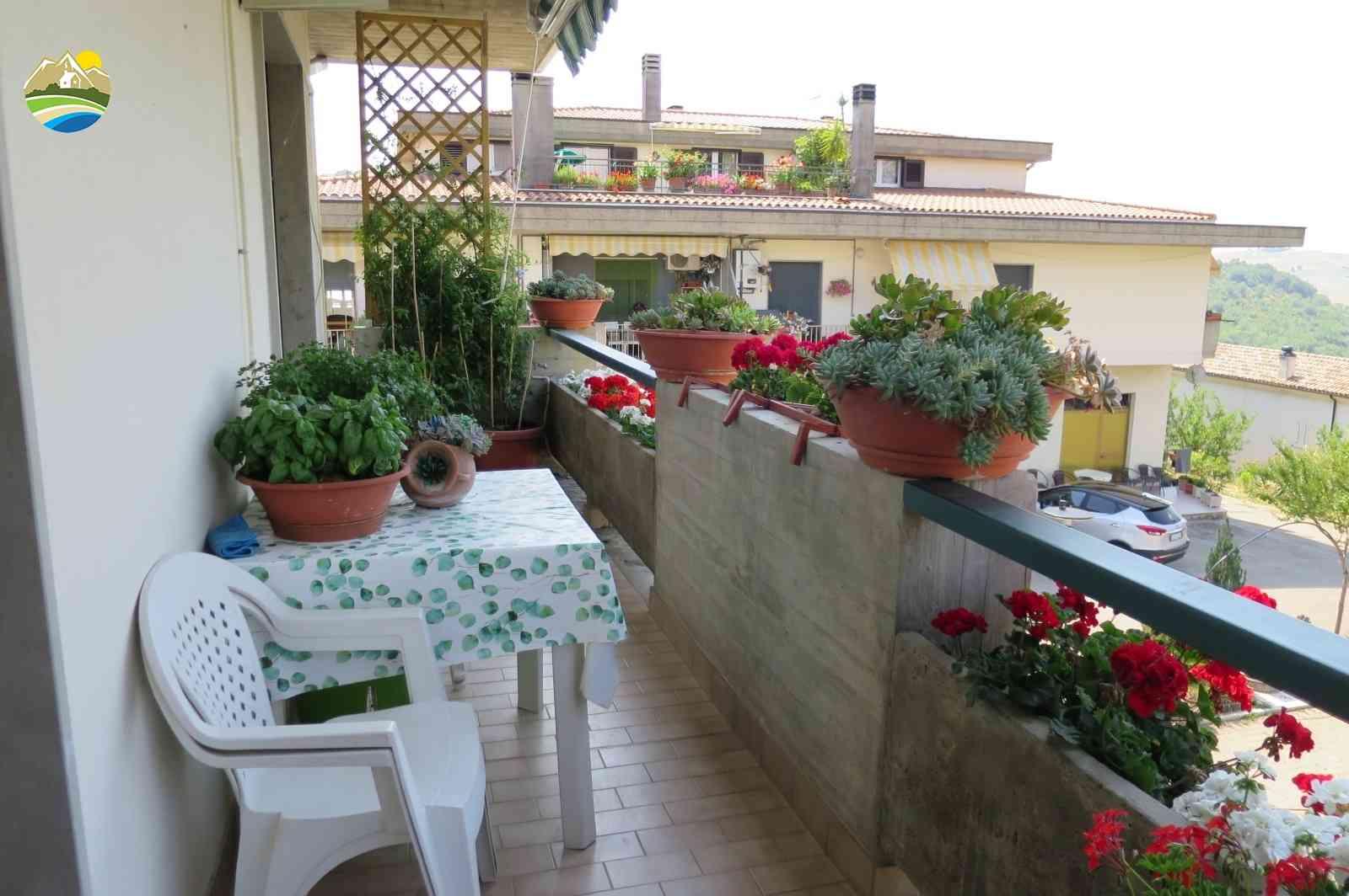 Appartamento Appartamento Geranio - Castilenti - EUR 112.827