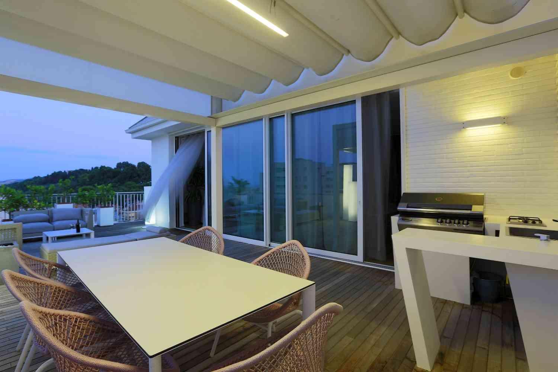 Appartamento Appartamento in vendita Giulianova (TE), Appartamento Gran Panorama - Giulianova - EUR 653.207 130
