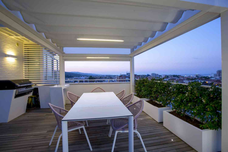 Apartament Apartament for sale Giulianova (TE), Appartamento Gran Panorama - Giulianova - EUR 653.207 140