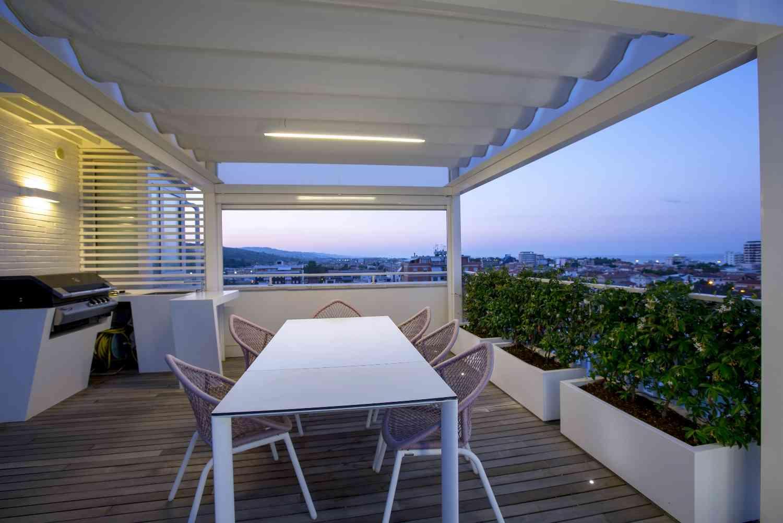 Appartamento Appartamento in vendita Giulianova (TE), Appartamento Gran Panorama - Giulianova - EUR 653.207 140