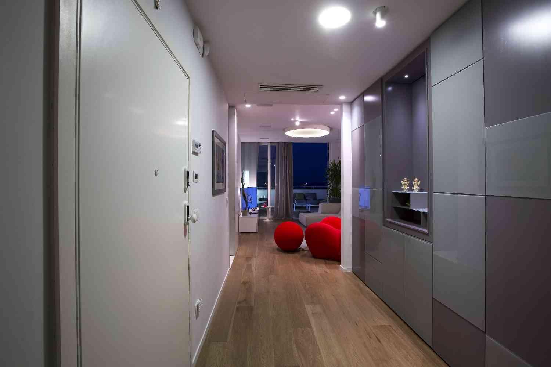 Appartamento Appartamento in vendita Giulianova (TE), Appartamento Gran Panorama - Giulianova - EUR 653.207 180