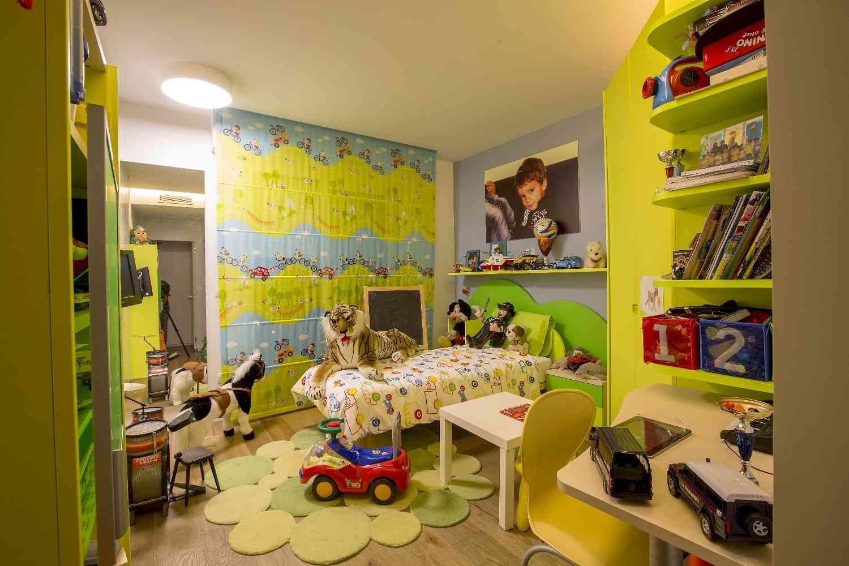 Apartament Apartament for sale Giulianova (TE), Appartamento Gran Panorama - Giulianova - EUR 653.207 210