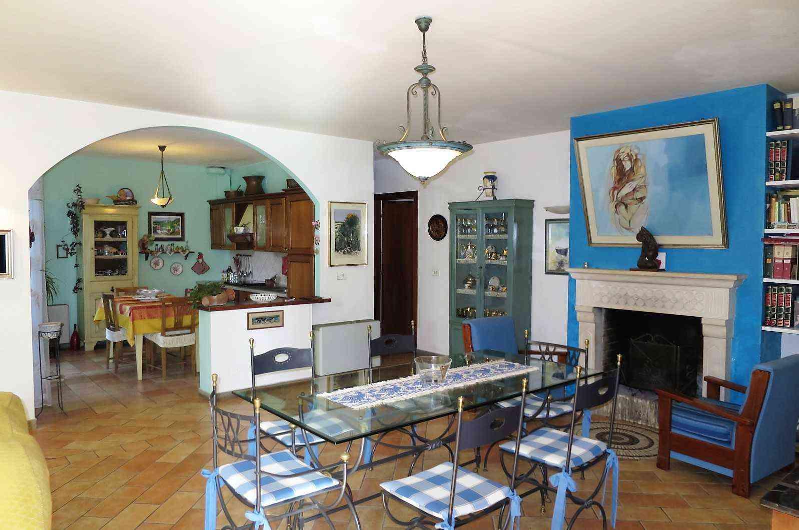 Villa Villa for sale Atri (TE), Villa Paola - Atri - EUR 473.281 100