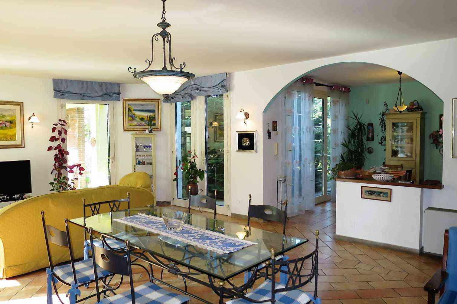 Villa Villa for sale Atri (TE), Villa Paola - Atri - EUR 473.281 120