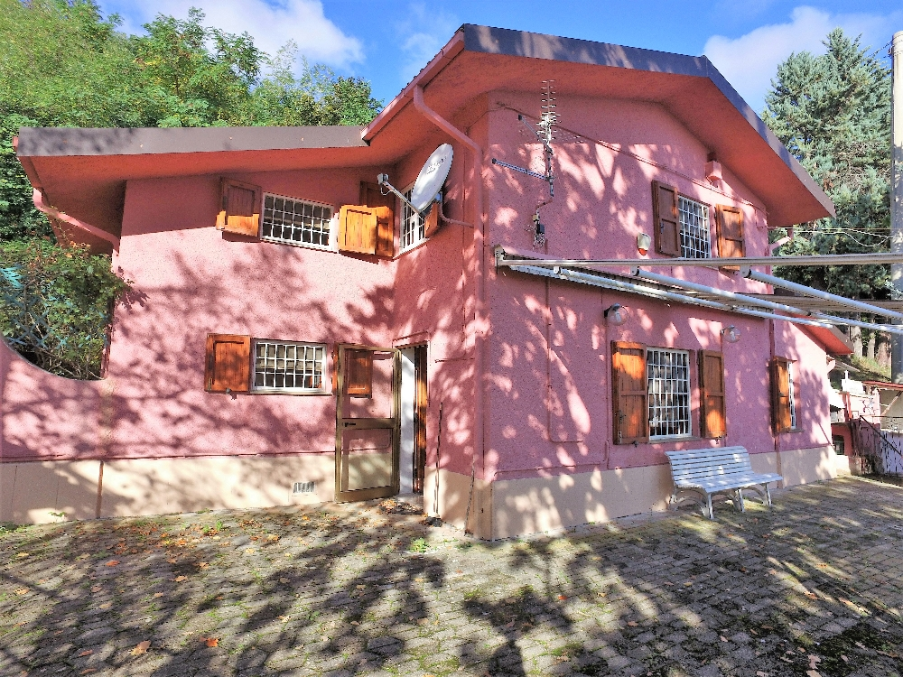 Chalet Chalet for sale Farindola (PE), Casa Edda - Farindola - EUR 72.046 10
