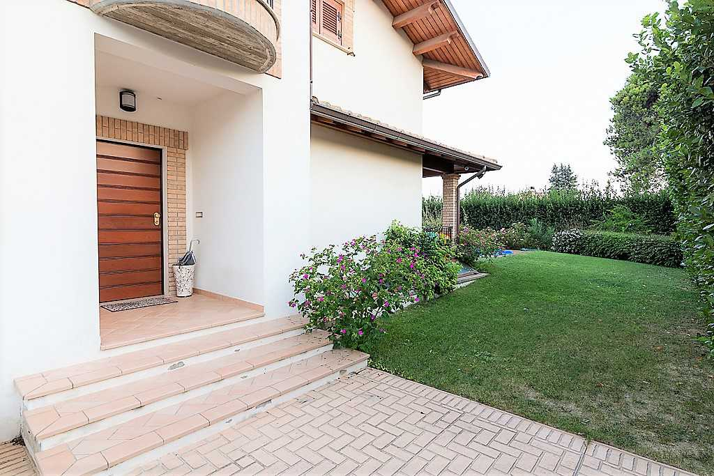 Villa Villa for sale Collecorvino (PE), Villa Pini - Collecorvino - EUR 535.714 270