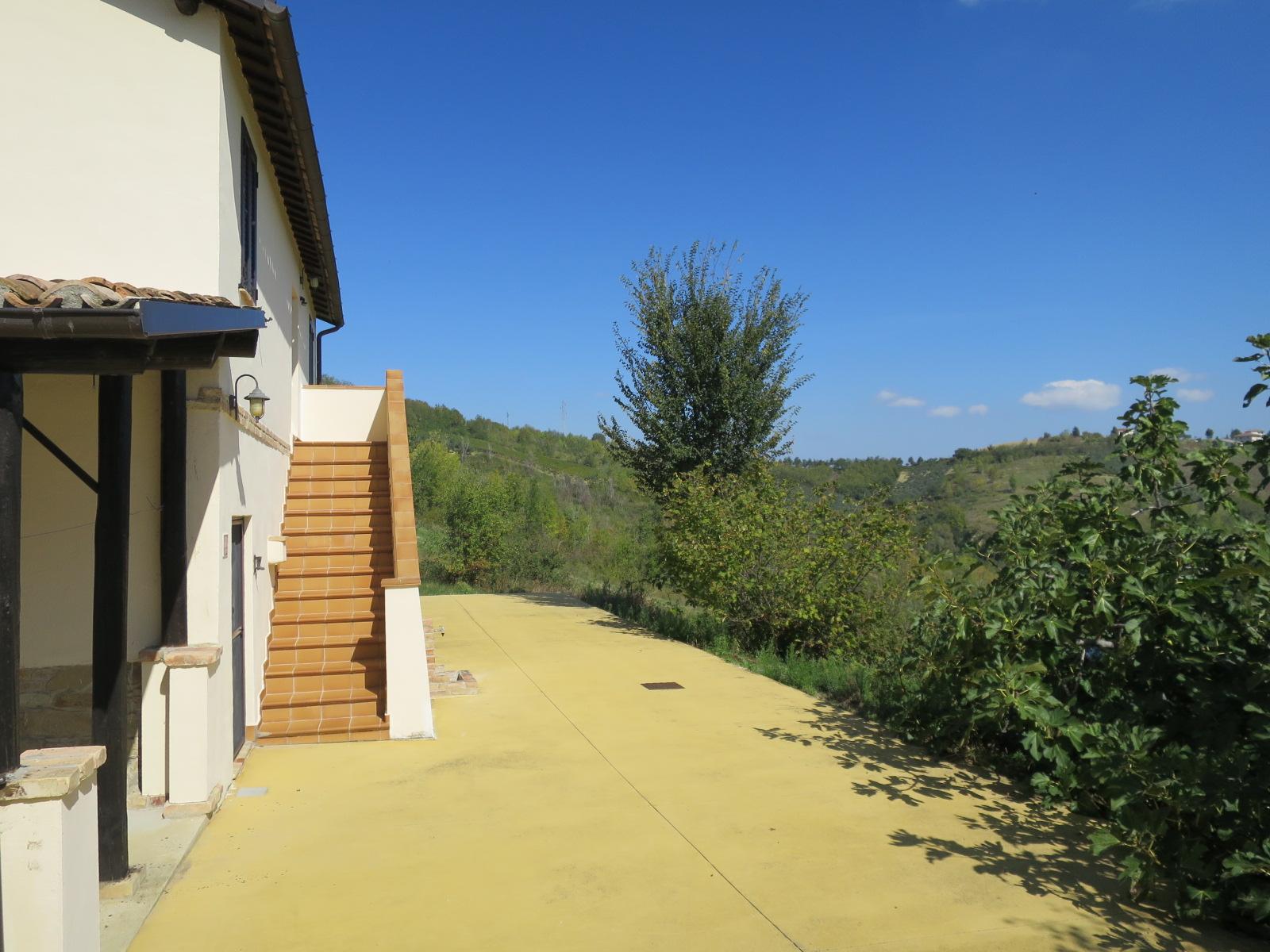 Casa di campagna Casa di campagna in vendita Montefino (TE), Casa Collina - Montefino - EUR 151.447 270