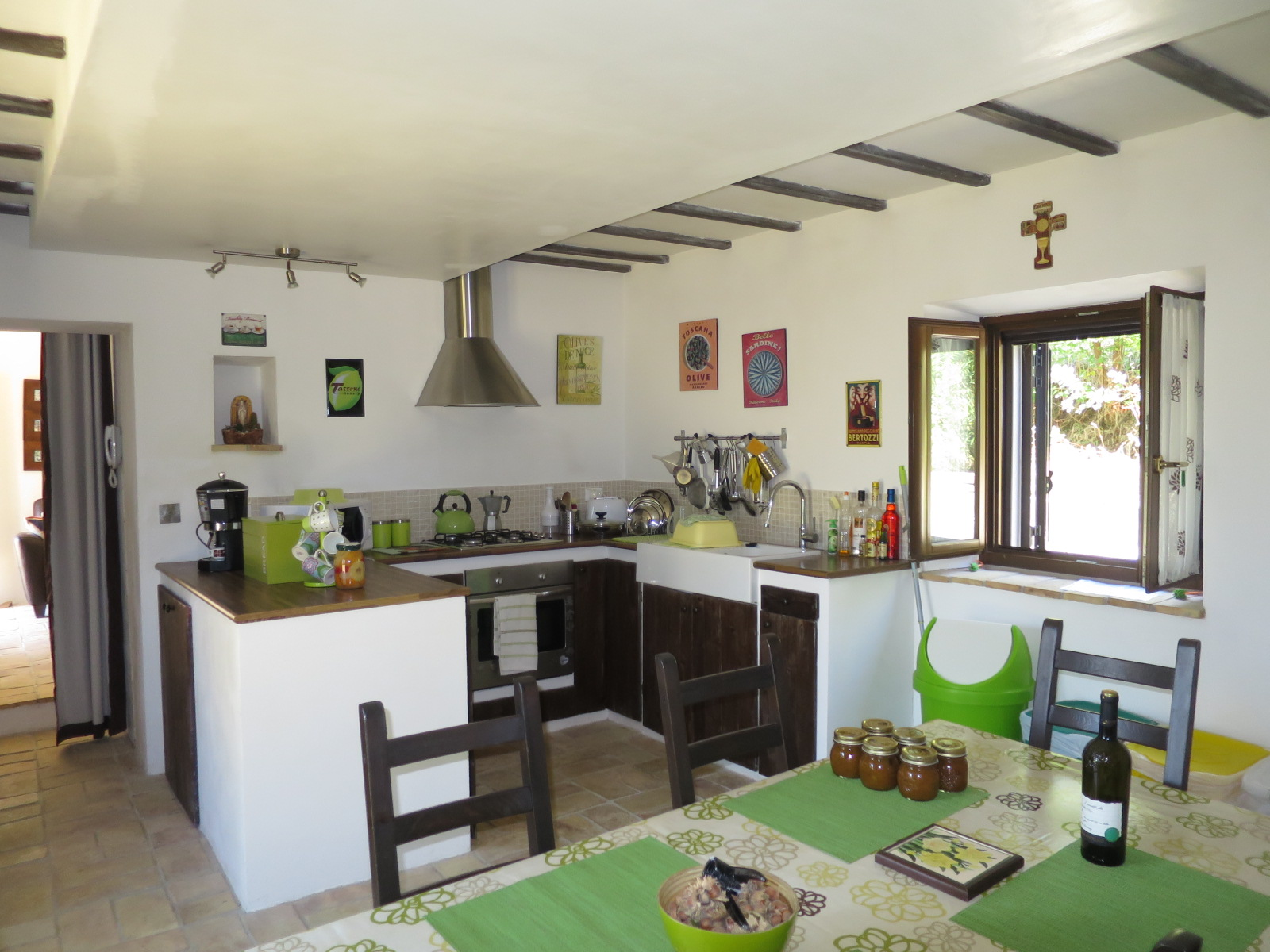 Country Houses Country Houses for sale Montefino (TE), Casa Collina - Montefino - EUR 159.972 290