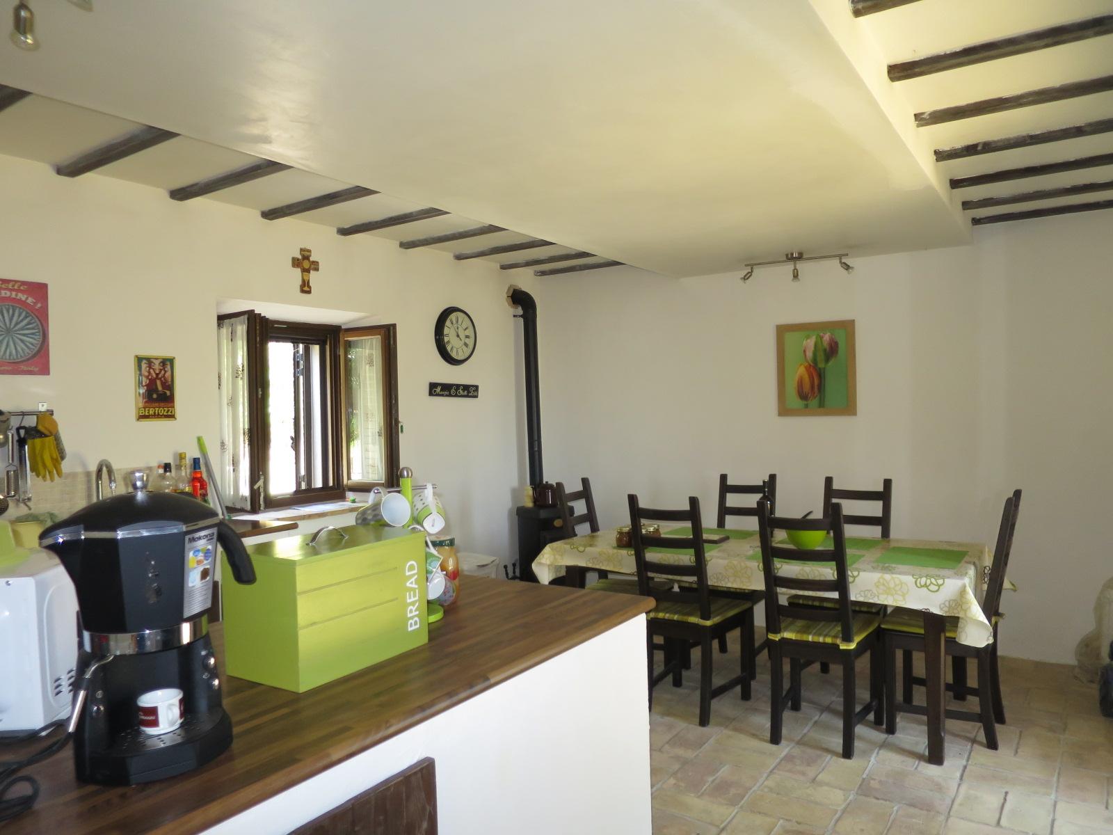 Casa di campagna Casa di campagna in vendita Montefino (TE), Casa Collina - Montefino - EUR 151.447 300