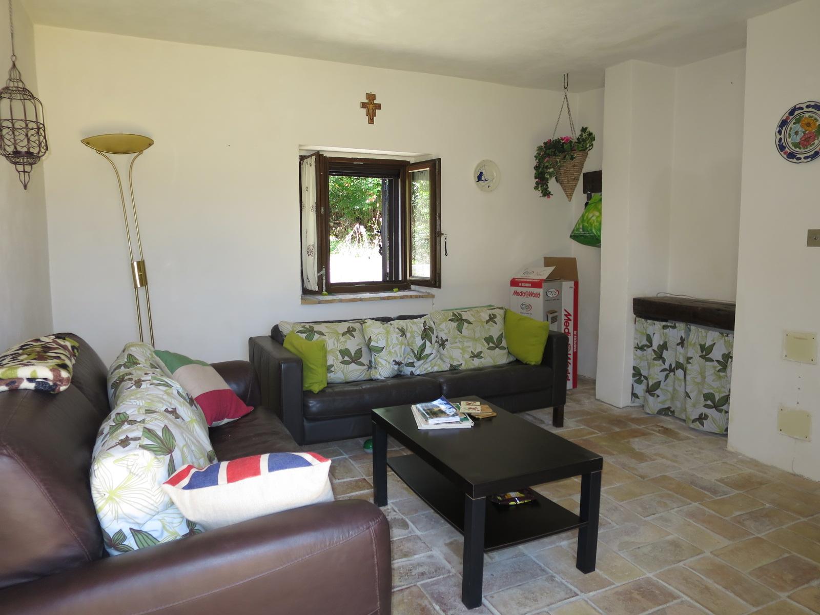 Casa di campagna Casa di campagna in vendita Montefino (TE), Casa Collina - Montefino - EUR 151.447 320