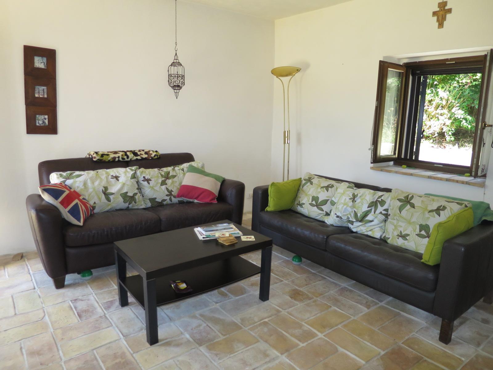 Casa di campagna Casa di campagna in vendita Montefino (TE), Casa Collina - Montefino - EUR 151.447 330