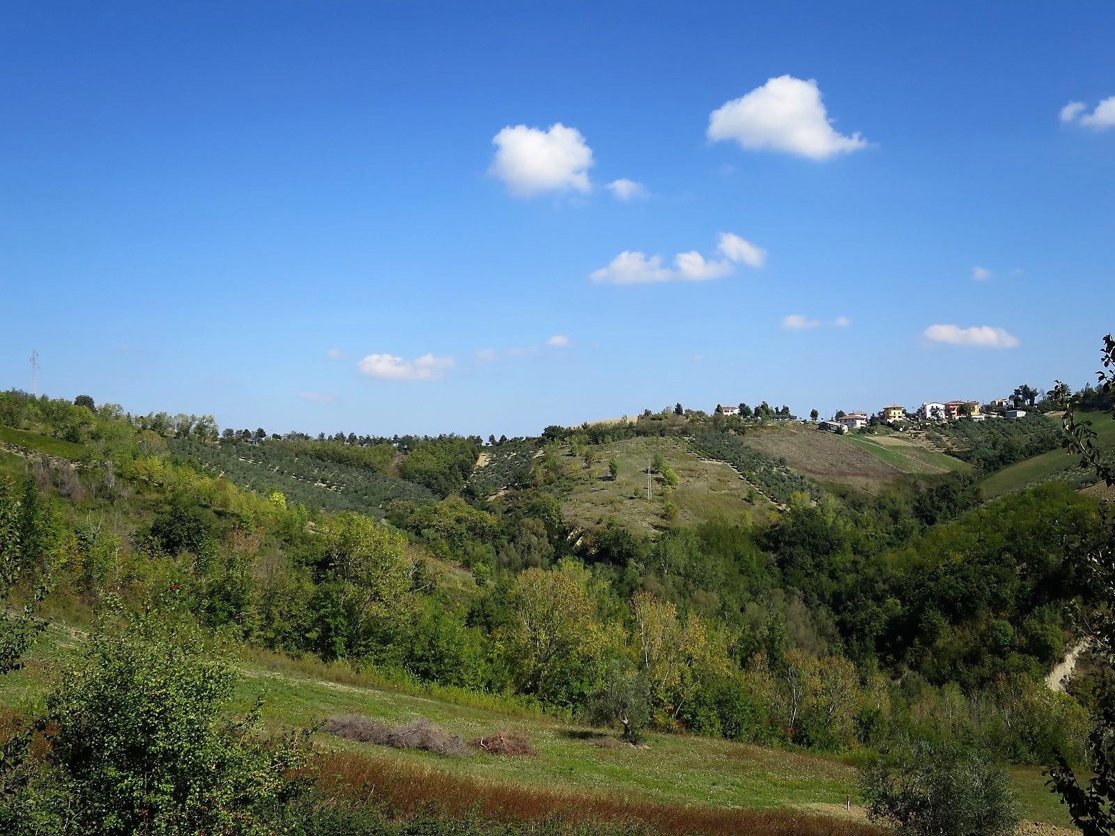 Casa di campagna Casa di campagna in vendita Montefino (TE), Casa Collina - Montefino - EUR 151.447 420