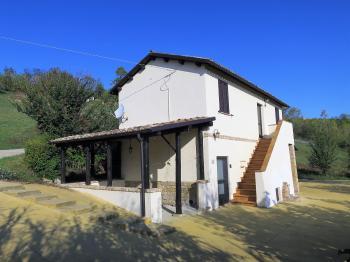Country Houses Country Houses for sale Montefino (TE), Casa Collina - Montefino - EUR 159.972 10 small