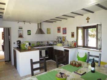 Country Houses Country Houses for sale Montefino (TE), Casa Collina - Montefino - EUR 151.447 290 small