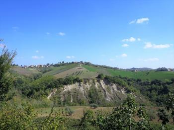 Country Houses Country Houses for sale Montefino (TE), Casa Collina - Montefino - EUR 151.447 410 small