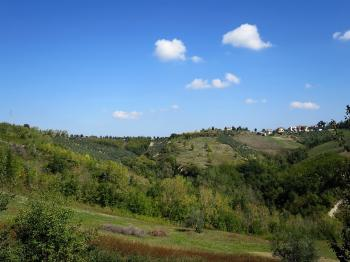 Country Houses Country Houses for sale Montefino (TE), Casa Collina - Montefino - EUR 151.447 420 small