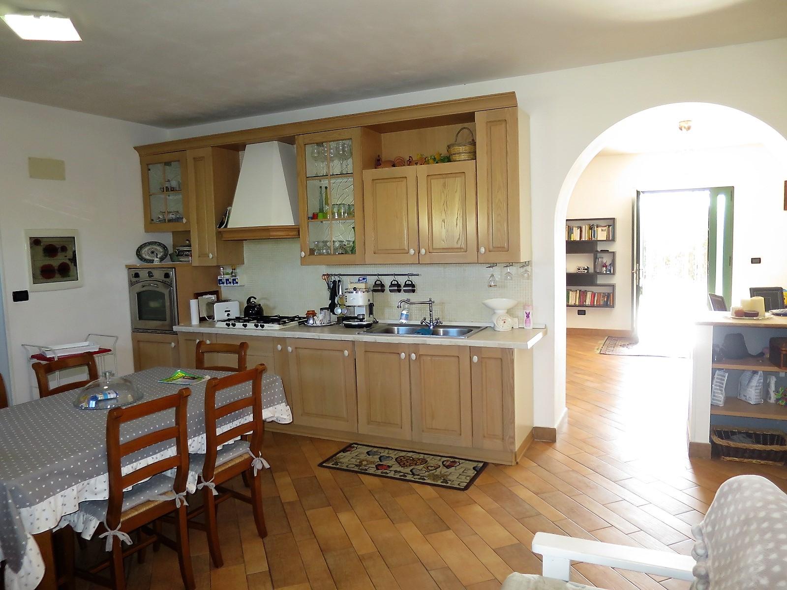 Country Houses Country Houses for sale Montefino (TE), Villa Como - Montefino - EUR 251.198 290