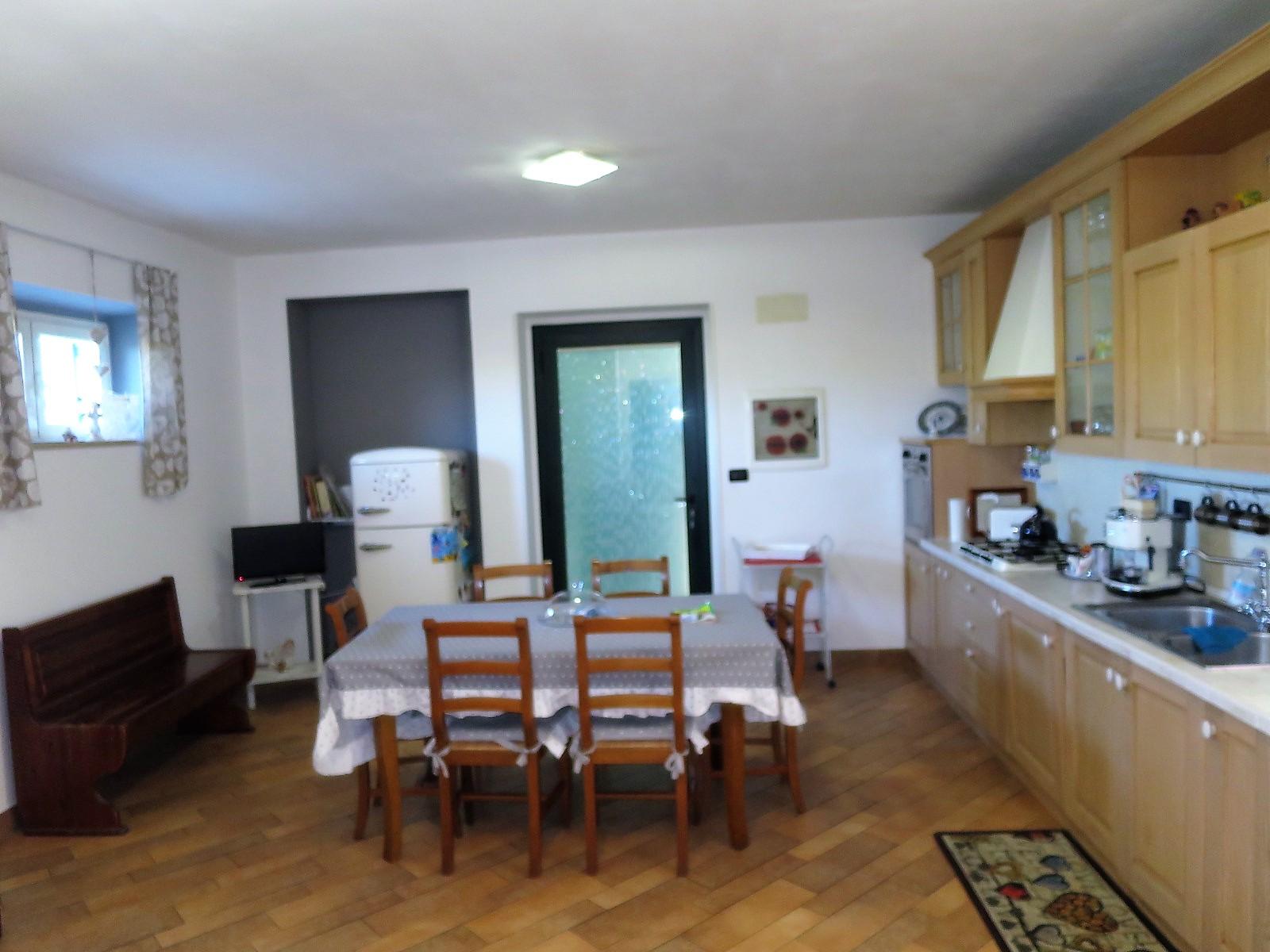 Country Houses Country Houses for sale Montefino (TE), Villa Como - Montefino - EUR 251.198 310
