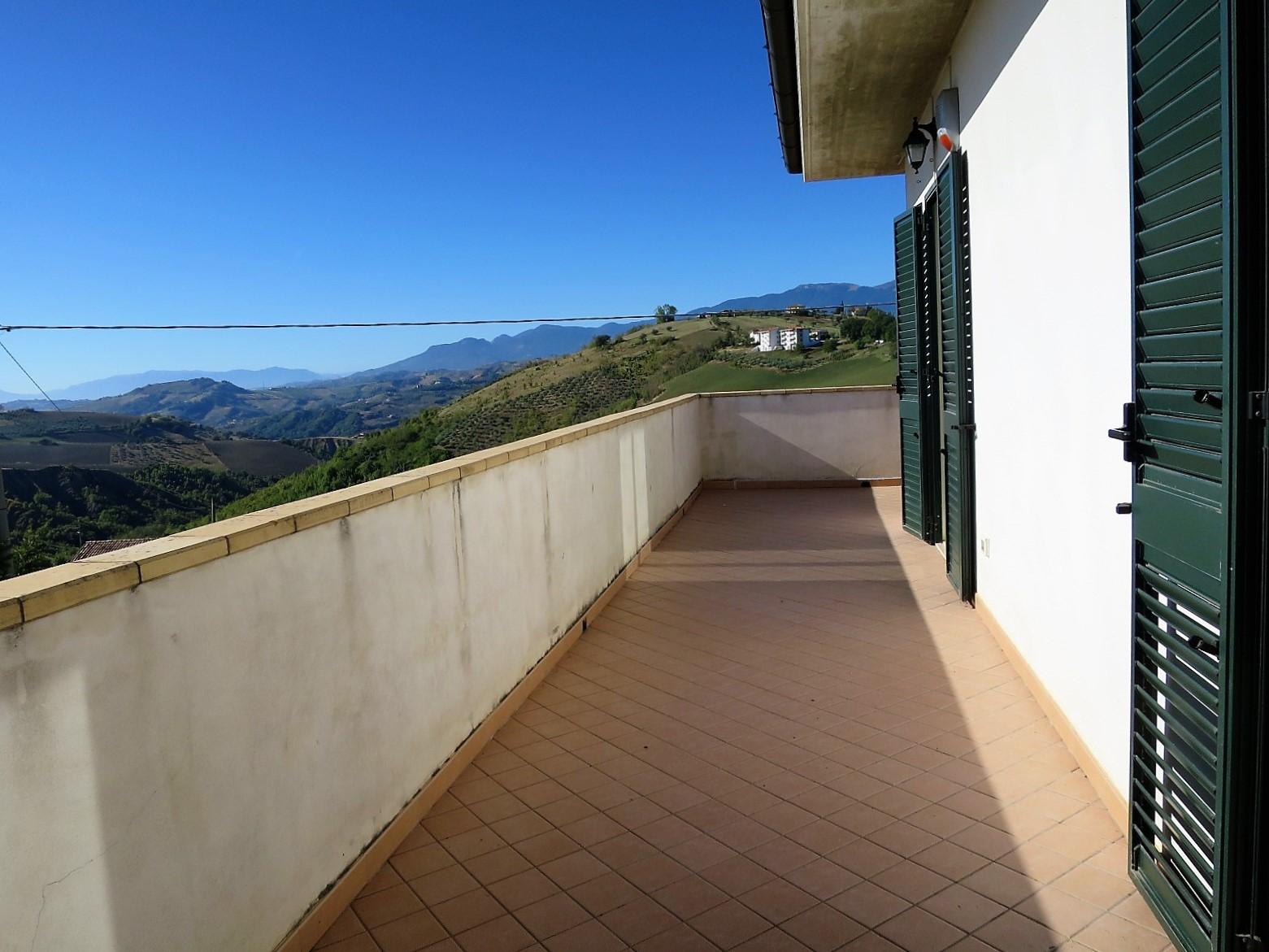 Country Houses Country Houses for sale Montefino (TE), Villa Como - Montefino - EUR 251.198 380