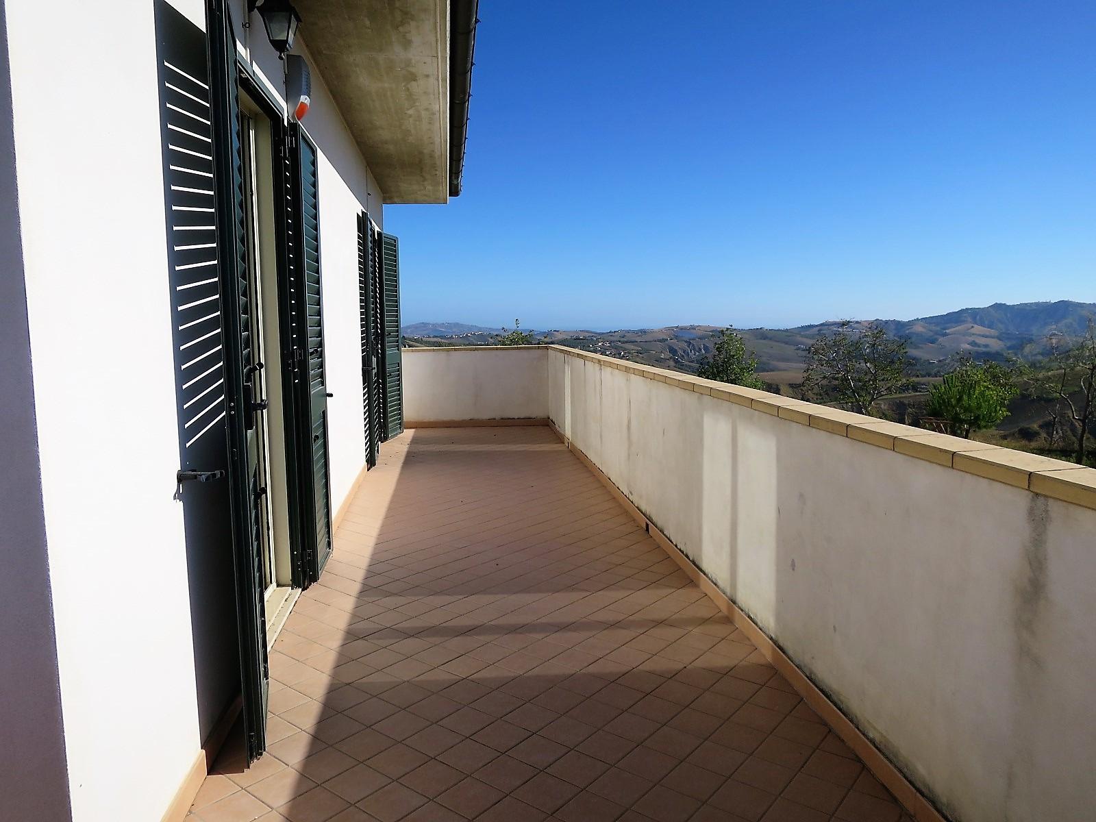 Country Houses Country Houses for sale Montefino (TE), Villa Como - Montefino - EUR 251.198 390