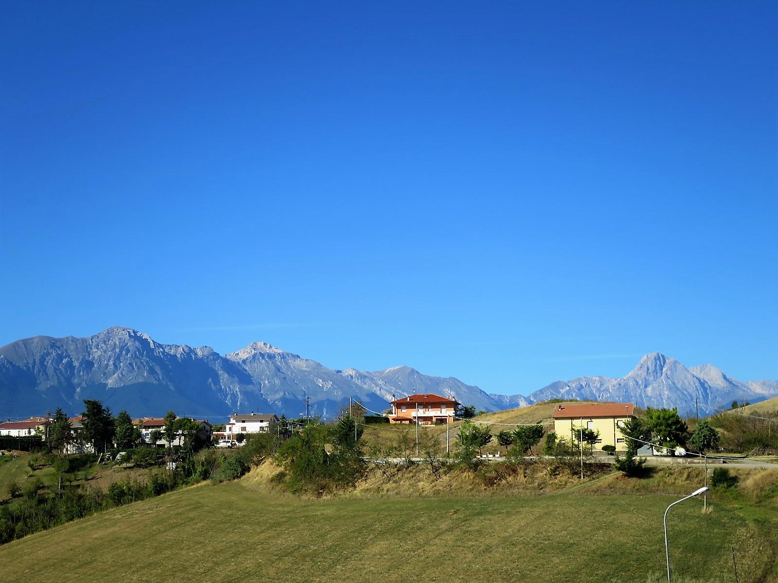 Country Houses Country Houses for sale Montefino (TE), Villa Como - Montefino - EUR 251.198 400
