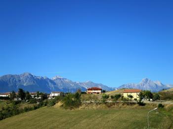 Country Houses Country Houses for sale Montefino (TE), Villa Como - Montefino - EUR 251.198 400 small